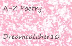 A-Z Poetry