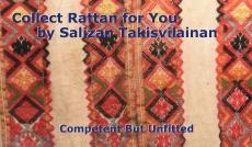 Collect Rattan for You               by Salizan Takisvilainan