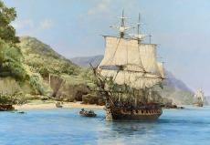 Of Pirates and Hawaiians