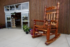Creaky Chair