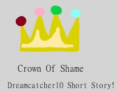 Crown Of Shame