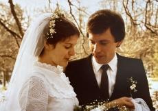 Valentine Marriage