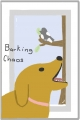 The Barking Chaos