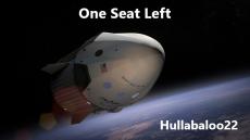One Seat Left