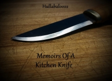 Memoirs Of A Kitchen Knife