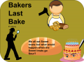 Bakers Last Bake: The Rising Dough