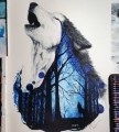A Wolves Journey