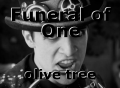 Funeral of One