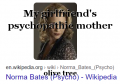 My girlfriend's psychopathic mother