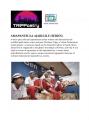 Amapanstula Ajabulile - Episode 1