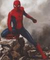 the amazing spider-man:  city plague    pt.3