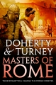 Masters of Rome (Rise of Emperors #1)