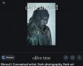 dark shroud