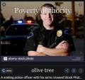 Poverty authority
