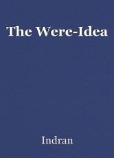 The Were-Idea
