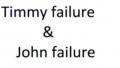 jimmy failure & jimmy failure