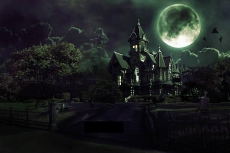 Full-moons are Romantic
