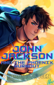 John Jackson: And the Phoenix Burnout