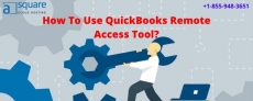 How to Use QuickBooks Remote Access Tool?