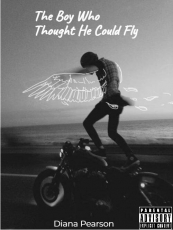 the boy who thought he could fly