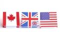 American English, Mr. Gorbi, Peace Corps, and Russian-English Interpreters