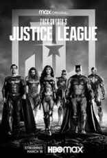 The Snyder Cut: Justice League