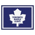 Leafs Blank Calgary