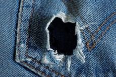 Happenstance Holes