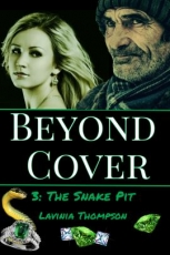 Beyond Cover 3: The Snake Pit