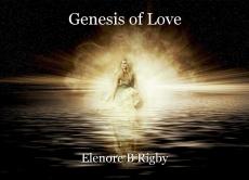 Genesis of Love
