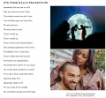 (272)  Friends & Lovers Than End Not Me