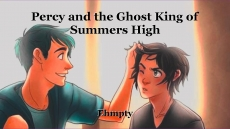 Percy and the Ghost King of Summers High