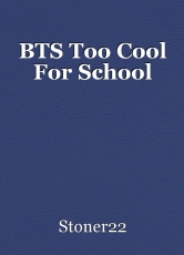 BTS Too Cool For School