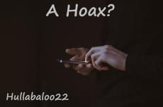 A Hoax?