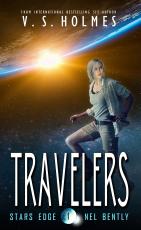 Travelers (Stars Edge: Nel Bently Book 1)