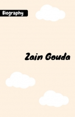 Zain Gouda Biography