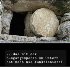 Resurrection. Easter (iii)