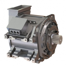 Railway Traction Motor Market Global Demand and Top Players 2021 to 2030