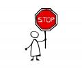 Stop Full Stop