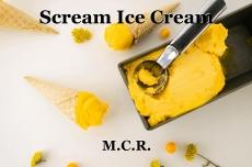 Scream Ice Cream