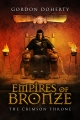 Empires of Bronze: The Crimson Throne (Empires of Bronze #4)
