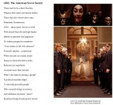 (283)  The American Secret Society