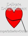 Delicate Delightfulness