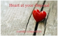 Heart at your disposal