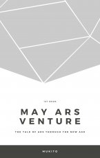 May Ars Venture
