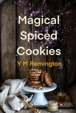 Magical Spiced Cookies