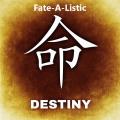 Fate-A-Listic