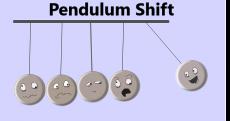 Pendulum Shift