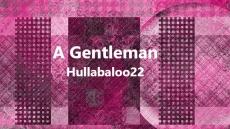 A Gentleman