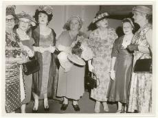Old Widow Women